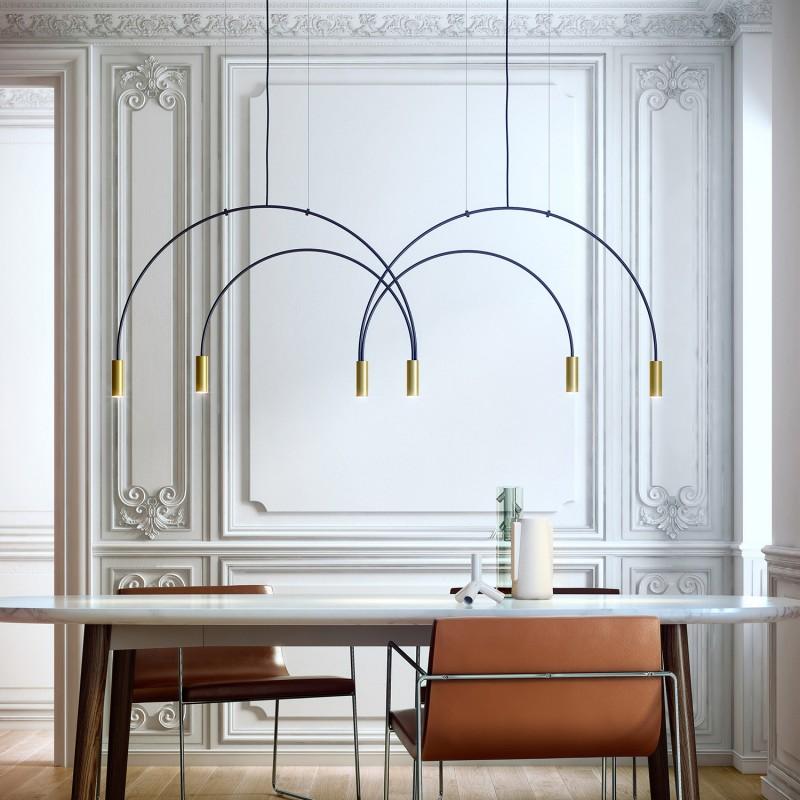 La iluminación de diseño español llenará Light+Building