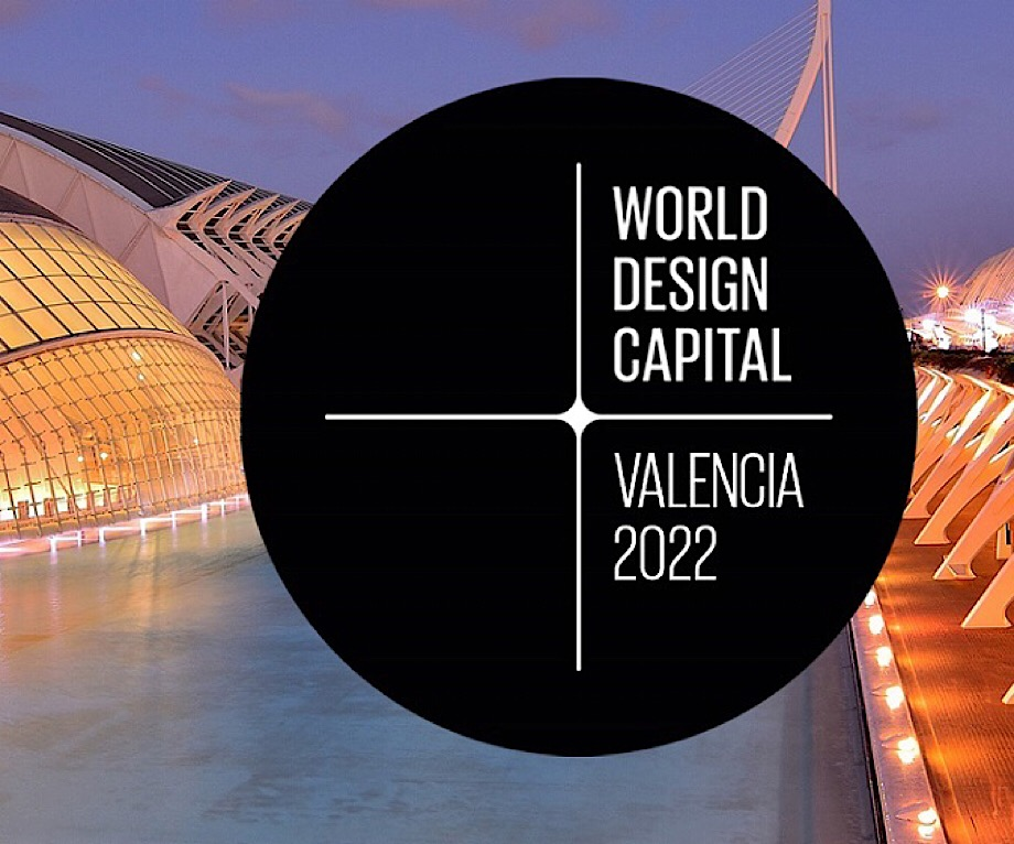 MAS NATURAL DESIGN VALENCIA WORLD DESIGN CAPITAL 2022